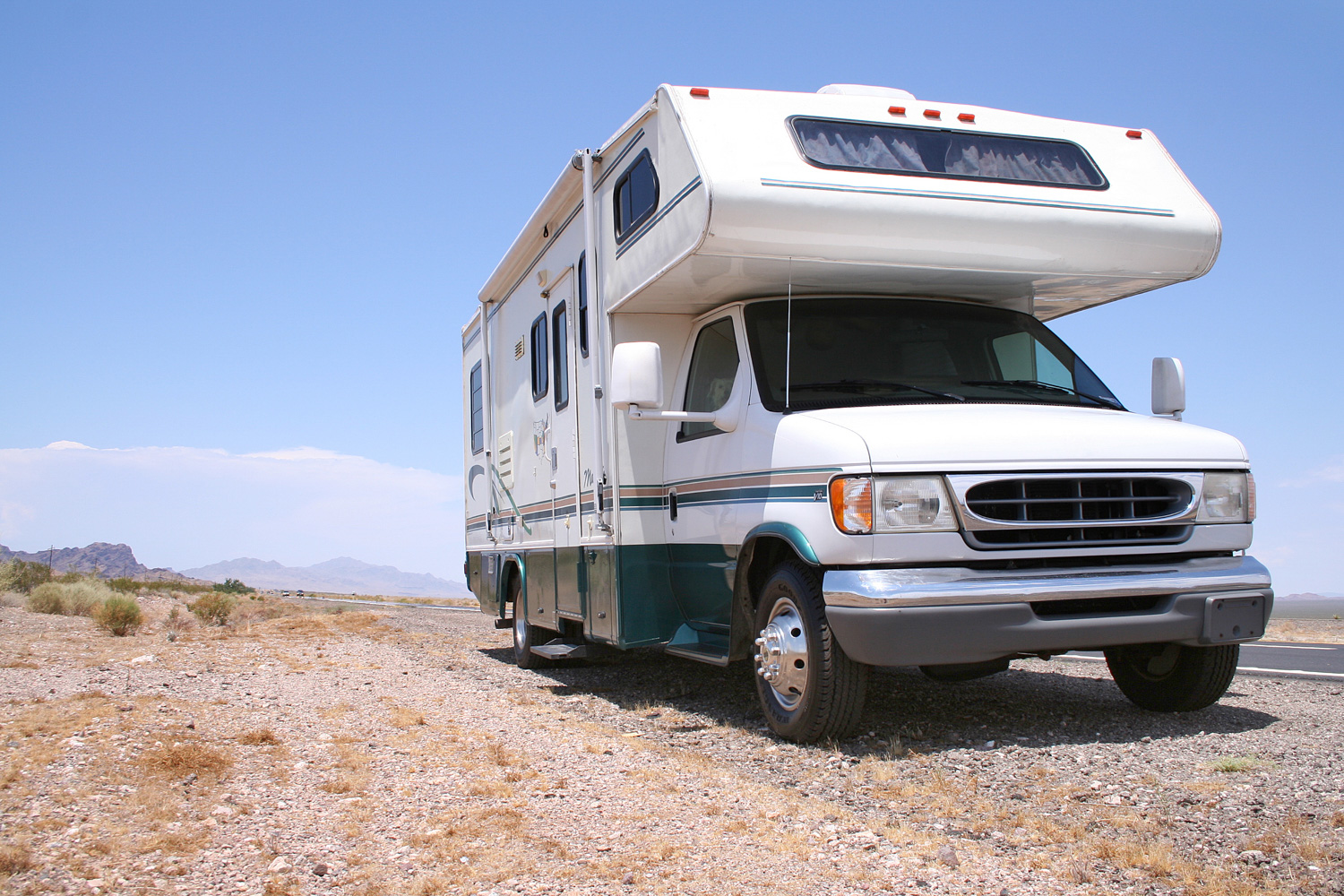 Recreational Vehicle Glass